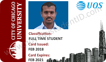 Novelty Student ID ǀ The home of Fake Student ID ǀ USA