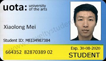 Uota Noveltystudentid University - Uota University