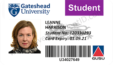 The Student ǀ Fake Of Home Novelty Id