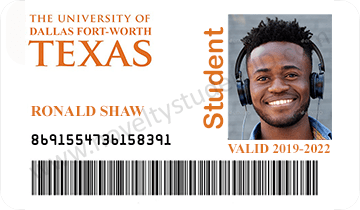 USA ID CaRD