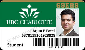 charlotte ID
